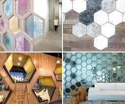 architecture design concept ideas.  Design Hexagon Design Ideas For Using Hexagons In Interior And Architecture  Concept