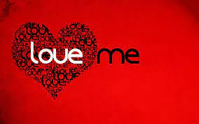 Love me desktop PC and Mac wallpaper