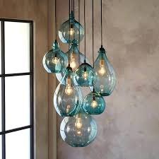 parks inspirational lighting designs hand blown glass chandeliers chandelier shades chande