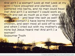 Sojourner Truth Quotes Delectable By Sojourner Truth Quotes QuotesGram Degame Pinterest