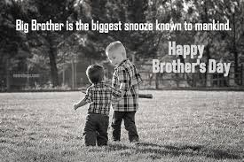Happy Brothers Day 2019 Images Wishes Quotes Messages News Bugz