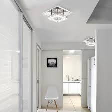 lighting for hallway. Large Size Of Lighting:lighting Led Hallway Modern Fixtures Recessed Ceiling Mounted Lighting For
