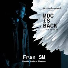 Metro My Chart Sign In Metro Dance Club Chart Marzo 2018 By Fran Sm Tracks On