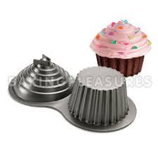 Wilton Giant Cupcake Cake Pan