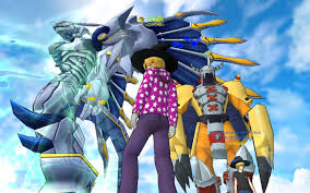 Digimon Masters Online Evolution Chart Digimon Masters Gameking