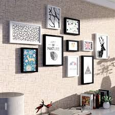 wall decor pictures picture frame sets