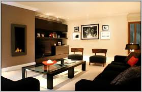 wall paint with brown furniture. Wall Colors For Living Rooms With Dark Brown Furniture Paint L