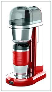 kitchenaid carafe coffee maker cup coffee makers maker empire red glass carafe kitchen cabinets kitchenaid
