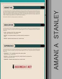Resume 2017 Templates 100 Resume Templates 10017 To WIN 29