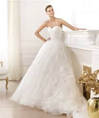 a line princess wedding dresses. simple a line princess sweetheart organza ruffle wedding dress with crystals dresses e