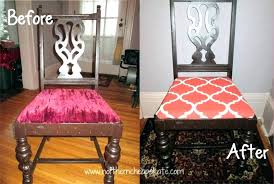 full size of reupholster dining chair fabric inspirational recovering room chairs video cost to 4 upho