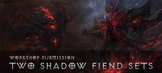 dota 2 shadow fiend vote for your favorite news in the dota 2