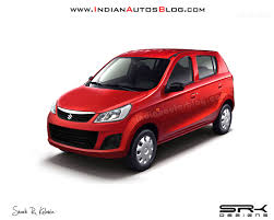 new car launches jan 2015New Maruti Alto K10 with AMT launching by Jan 2015