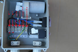 wiring diagram for volt submersible pump wiring diagrams hallmark industries pump control box archive pumpsandtanks forum