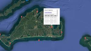 Sesuit Harbor Tide Chart Massachusetts Tide Chart By Nestides