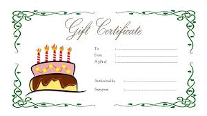 Microsoft Word Gift Certificate Template Microsoft Word Gift Certificate Template For Mac Sample 2507