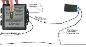 electric trailer breakaway wiring diagram michaelhannan co dexter electric trailer brake wiring diagram breakaway categories