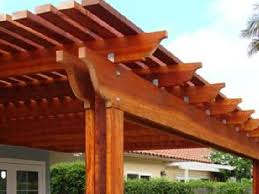 wood patio covers. Brilliant Wood Throughout Wood Patio Covers D