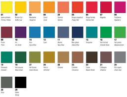 59 Punctual Pebeo Glass Paint Color Chart