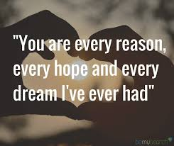 Love Quotes For Him From The Heart Classy Romantic love quotes for you Short love quotes for him from the heart