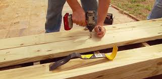 what size screws for decking. Plain For Using A Cordless Drill And Deck Screws To Attach New Wood Decking For What Size Screws Decking L