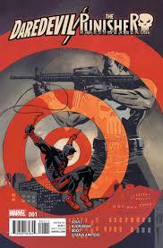 25 best ideas about Daredevil punisher on Pinterest Punisher.