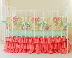 macy s crib bedding color