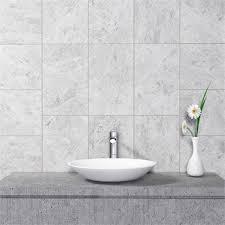 venice light grey 25 x 40cm wall tile