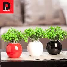 office flower pots. Multi Plant Pot Ball Ceramic Flower Pots Home Office Garden Decoration Flowerpots Creative I