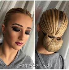Pin Von Cindy Muller Auf Ballroom Hair Pinterest Tanz Frisuren