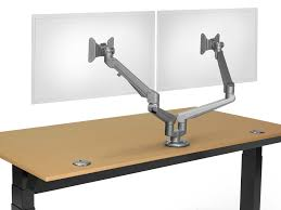 wonderful desk mount monitor arms other accessories kor desks within desk mount monitor arm attractive