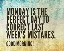 Monday Quotes Unique 48 Cute Good Morning Quotes For Monday