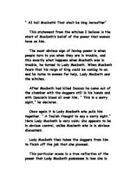 essay on macbeth guilt write my essay how to write better essays macbeth essays on guilt bloody store