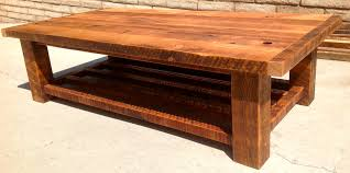 solid wood coffee table sale nice design  – digsigns