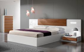 Contemporary Double Bed Home Design Ideas - Double bedroom