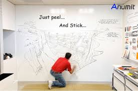 dry erase wall decals