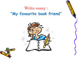 "my favourite writer and book"" ppt video online  write essay ""my favourite book friend"""