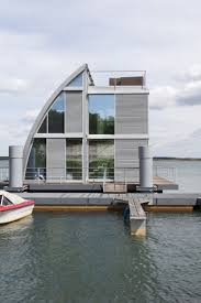 Floating House / Elsterheide / Germany (****See Pin showing collage of