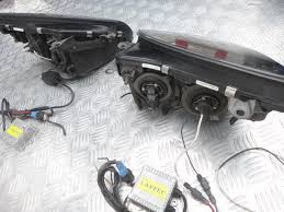 jdm mitsubishi gt za vr gto kouki headlights heads you are bidding an used jdm parts might have some scratches on the item