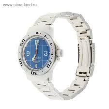 """<b>Часы</b> наручные <b>Восток</b> """"Амфибия"""" <b>серия60116</b> (1355764 ..."""