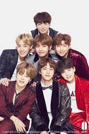 BTS Members Wallpapers - Wallpaper Cave
