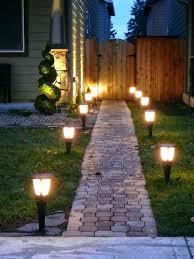 led garden lighting ideas. Garden Lights Ideas Kiepkiepclub Outdoor Lighting Elegant 16 Led