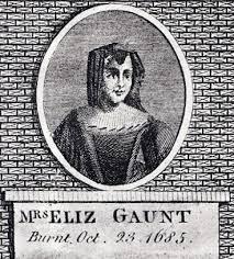Elizabeth Gaunt - Wikipedia