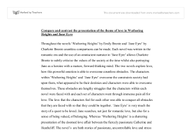 essay on jane eyre by charlotte bronte jane eyre a masterpiece of charlotte bronte english literature essay