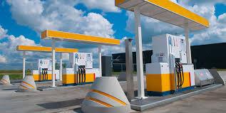 Image result for gas station