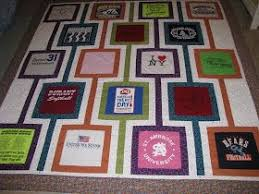 139 best Quilts to make ideas images on Pinterest | Charity, Color ... & KeepsakeSewing: T-shirt quilt for graduation Adamdwight.com