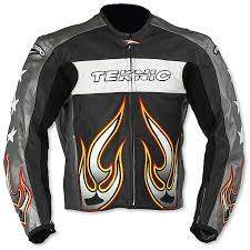 rage leather jacket spacer