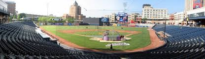 Akron Aeros Seating Chart Chart Images Online