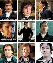 Mr Darcy Quotes Inspiration Pride And Prejudice Sosingleseeu