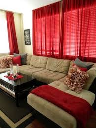 Living Room  Contemporary Black Leather Living Room Furniture For Red Curtain Ideas For Living Room